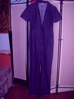 Jumpsuit*jumper*80er Still*OVERALL