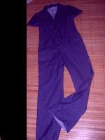 Foto 2 Jumpsuit*jumper*80er Still*OVERALL