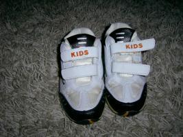 Foto 5 Jungen Schuhe
