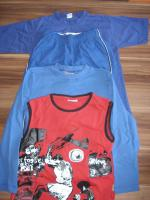 Foto 2 Jungenbekleidungs-Paket