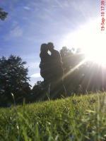 Junges berufstätiges Paar sucht eine 2-Zi-Whg in Karlsruhe.