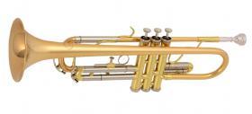 Foto 2 Jupiter 606 Trompete. Mod 606 RL-Q. Die Trompete für Bläserklasse