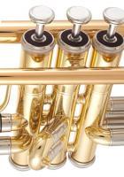 Foto 4 Jupiter 606 Trompete. Mod 606 RL-Q. Die Trompete für Bläserklasse