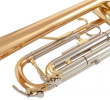 Foto 5 Jupiter 606 Trompete. Mod 606 RL-Q. Die Trompete für Bläserklasse
