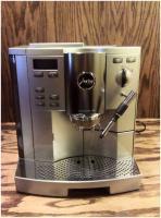 Jura Capresso Impressa S9 Kaffeevollautomat Kaffeemaschine