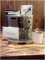 Foto 2 Jura Capresso Impressa S9 Kaffeevollautomat Kaffeemaschine