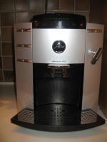 KAFFEVOLLAUTOMAT: JURA Impressa F90 gebraucht für 400€