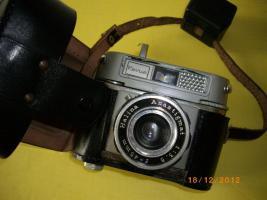 Foto 17 KAMERA-SAMMLUNG  -  PHOTOGRAPHICA