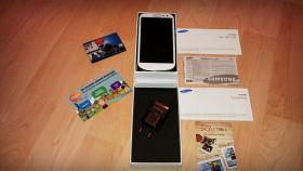 KAUF - TAUSCH - ANGEBOT Samsung S3 Marble White EINZELKAUF m�glich 260, - � FP +++++ Xperia X10 mini Pro, 2 Digi Cam's alles zusammen mit Zubeh�r gegen Sony Ericsson Xperia Z oder Z1 Tausch