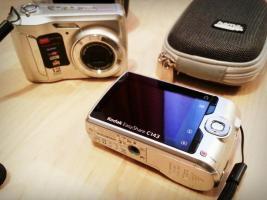 Foto 6 KAUF - TAUSCH - ANGEBOT Samsung S3 Marble White EINZELKAUF m�glich 260, - � FP +++++ Xperia X10 mini Pro, 2 Digi Cam's alles zusammen mit Zubeh�r gegen Sony Ericsson Xperia Z oder Z1 Tausch