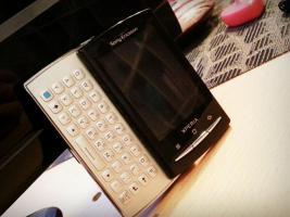 Foto 7 KAUF - TAUSCH - ANGEBOT Samsung S3 Marble White EINZELKAUF m�glich 260, - � FP +++++ Xperia X10 mini Pro, 2 Digi Cam's alles zusammen mit Zubeh�r gegen Sony Ericsson Xperia Z oder Z1 Tausch