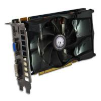 KFA2 NVIDIA GeForce GTX560Ti Grafikkarte (PCI-e, 1GB GDDR5 Speicher, Dual-DVI, mini-HDMI, 1GPU)