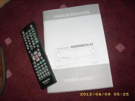 Foto 4 KINOSOUND GANZ EDEL '' ANDERSSON R1 ''