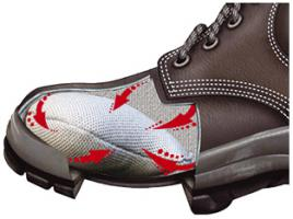 Foto 3 KLINCIP Zeolith für Schuhe