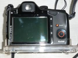 Foto 2 KODAK Z 1015 IS Digital- Bridge Kamera, großer LCD Monitor 3 Z, 10 MP, HD Fotos Video, Bildstabilisator