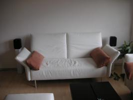 Foto 2 KOINOR Designer-Sofa (2er-, 3er-Sofa & Jumbohocker)