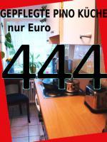 KOMPLETTE KÜCHE * MARKE PINO FÜR EUR 444