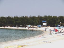 Foto 2 KROATIEN-ADRIA, Ferienhaus mit nur 2 Wohnung 150m vom Strand