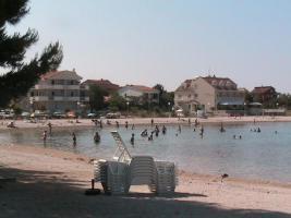 Foto 7 KROATIEN-ADRIA, Ferienhaus mit nur 2 Wohnung 150m vom Strand