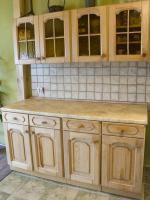 KÜCHEN SANIERUNG, Holz Küchenfronten Arbeitsplatten modernisieren