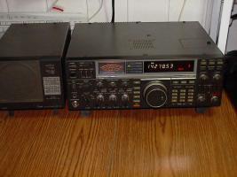 KW TRX IC 765