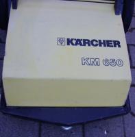Foto 4 K�rcher Hand-Kehrmaschine KM 650