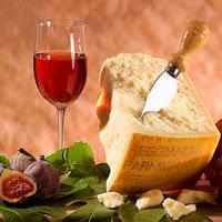 Käse-Spezialitäten aus Italien - mit Video