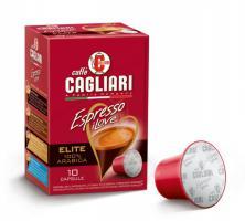 Kaffee Espresso Kapseln für Nespresso® maschinen