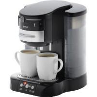 Kaffee-Padmaschine Petra