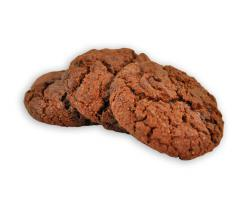 Foto 2 Kaffee Schokoladen Cookies mmm.