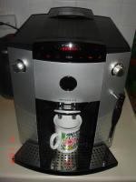 Kaffee-Vollautomat Jura Impressa F70