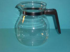 Kaffee/ Tee- Glaskanne