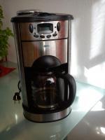 Kaffeeautomat mit Mühle