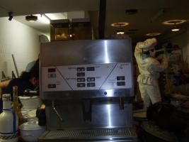 Foto 2 Kaffeemaschine