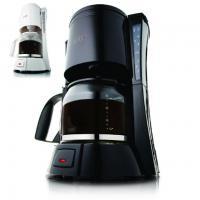 Kaffeemaschine mit Anti Tropf System & Warmhalte Funktion