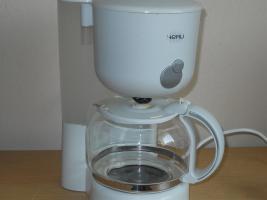 Foto 2 Kaffeemaschine von Heru  Gebraucht