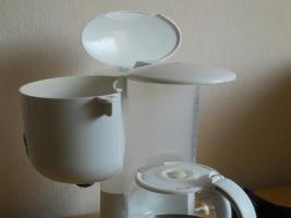 Foto 4 Kaffeemaschine von Heru  Gebraucht
