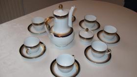 Foto 2 Kaffeeservice