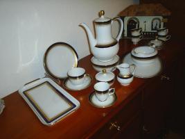 Foto 3 Kaffeeservice für 12 Personen
