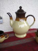 Foto 2 Kaffeeservice f�r 4 Personen