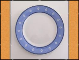 Foto 2 Kaffeeservice - 18 Teile - Blau und Grün