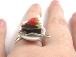 ' Kaffeestunde ' Ring