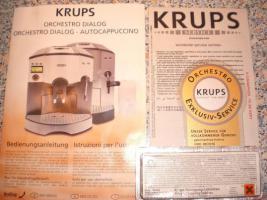 Foto 2 Kaffeevollautomat