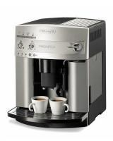 Kaffeevollautomat von De Longhi Neu+Entkalker Garantie bis 2013 möglich