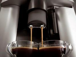 Foto 3 Kaffeevollautomat von De Longhi Neu+Entkalker Garantie bis 2013 möglich