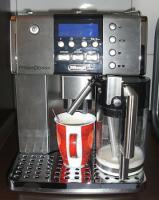 Kaffeevollautomat: Delonghi ESAM 6600 (gebraucht)