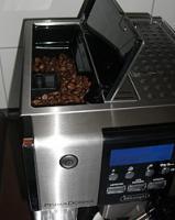 Foto 2 Kaffeevollautomat: Delonghi ESAM 6600 (gebraucht)