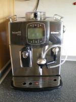 Kaffeevollautomat Saeco Incanto Sirius