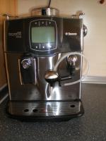 Foto 2 Kaffeevollautomat Saeco Incanto Sirius