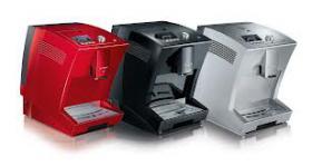 Kaffeevollautomat Severin S2+
